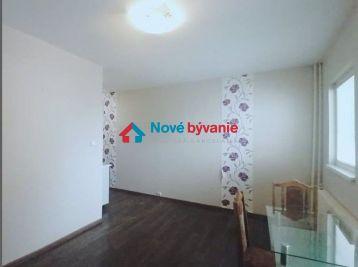 EXKLUZÍVNE na prenájom 1,5 izbový byt s výťahom v Humennom (N015-211-ALMa)