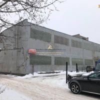 Skladovacie, Poprad, 350 m², Pôvodný stav