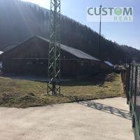 Sklad, Žilina, 450 m², Pôvodný stav