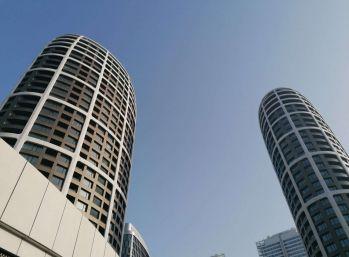 BA I. Staré mesto - Luxusný byt s krásnym výhľadom v projekte SKY PARK