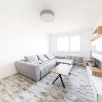 2 izbový byt, Bratislava-Vrakuňa, 60 m², Kompletná rekonštrukcia