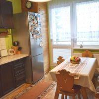 3 izbový byt, Banská Bystrica, 69.58 m², Čiastočná rekonštrukcia