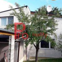 Rodinný dom, Bratislava-Ružinov, 160 m², Novostavba