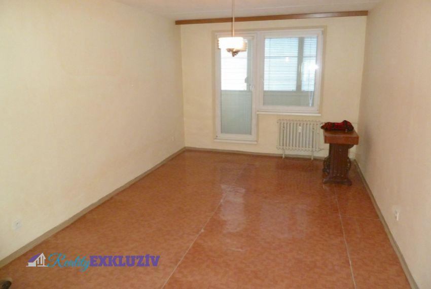 Predaj 2 izbový byt Lučenec-4
