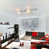 3 izbový byt, Bratislava-Ružinov, 66.24 m², Pôvodný stav