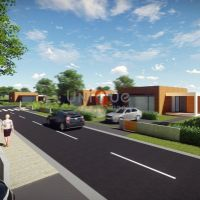 Rodinný dom, Šurany, 100 m², Projekt