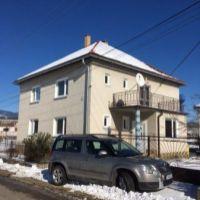 Rodinný dom, Kriváň, 1091 m², Pôvodný stav