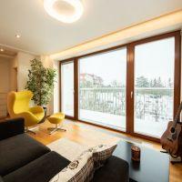 3 izbový byt, Bratislava-Lamač, 83 m², Kompletná rekonštrukcia