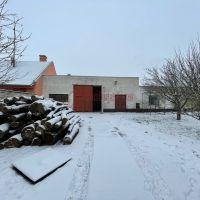 Skladovacie, Hviezdoslavov, 250 m², Pôvodný stav