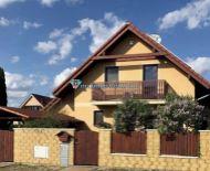 DIAMOND HOME s.r.o. Vám ponúka na predaj krásny 5 izbový ecodom  v obci Horná Potôň