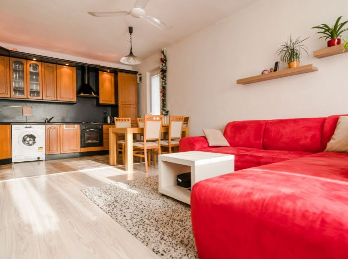 ARM. GEN. L. SVOBODU, 3-i byt, 99 m2 – vynikajúca INVESTIČNÁ príležitosť, GARÁŽ + 1 vonkajšie státie