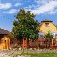 Rodinný dom, Čierna nad Tisou, 1 m², Čiastočná rekonštrukcia