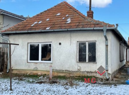 Rodinny dom Kovarce / vo výstavbe