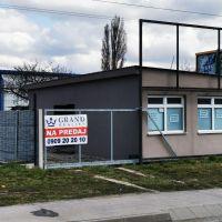 Obchodné, Bratislava-Ružinov, 50 m², Kompletná rekonštrukcia