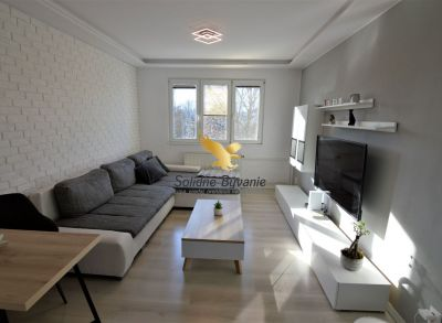 NA PREDAJ luxusný 2 izbový byt Trieda SNP