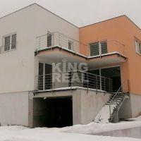 Rodinný dom, Bardejov, 188 m², Novostavba