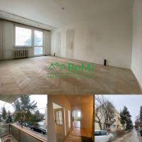 4 izbový byt, Nitra, 82 m², Pôvodný stav