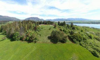 Lukratívny pozemok pri Liptovskej Mare na predaj