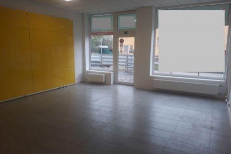 Prenájom obchodné priestory 170 m2  Žilina