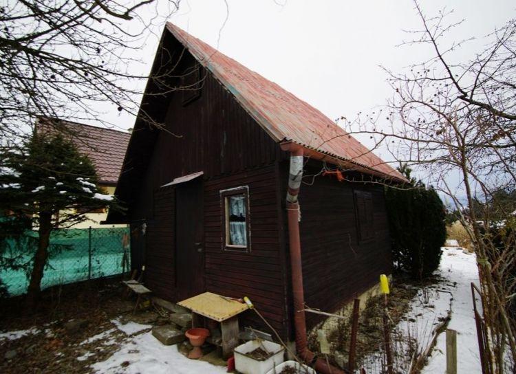 Chatka v záhradkárskej osade na predaj, Martin - Stráne