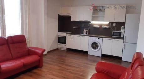 Exkluzívne u nás predaj útulného 1,5 izb. bytu na Kozmonautickej ul, v Ružinove
