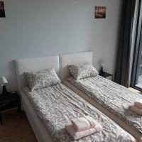 1 izbový byt, Bratislava-Nové Mesto, 37 m², Novostavba
