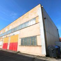Výroba, Galanta, 800 m², Pôvodný stav