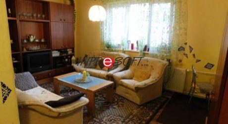 Na predaj 3iz.byt Zlaté Moravce , 62m2,1p Duklianska ul
