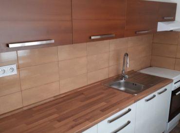 Rekonštruovaný 2 izbový byt s balkónom, Žilina, Hliny, 59 m2