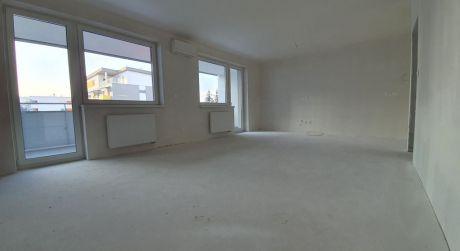 Predaj 4 izbového bytu s loggiou a balkónom - Zvolen novostavba