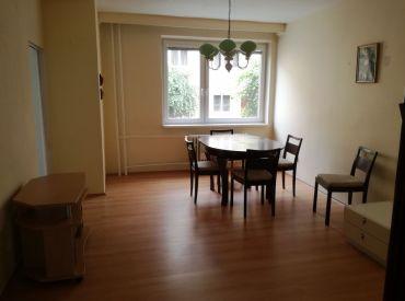 Na prenájom 4 iz.byt s garážou a záhradou, Žilina - centrum