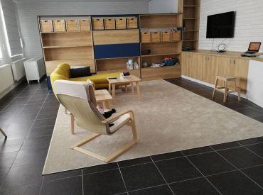 Na prenájom 2 iz.byt, 80 m2, Žilina - centrum