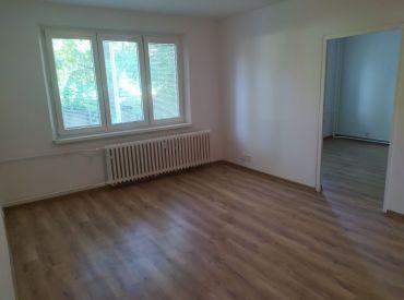 Na predaj bezbariérový 2 izbový byt, 50 m2, Žilina - Hliny VII