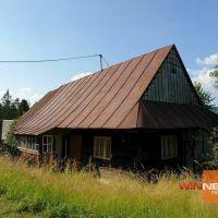 Chata, Krásno nad Kysucou, 55 m², Pôvodný stav