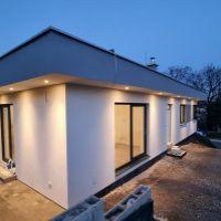 Rodinný dom, Veľký Šariš, 100 m², Vo výstavbe