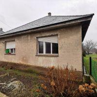 Rodinný dom, Vizsoly, 80 m², Pôvodný stav