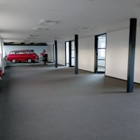 Kancelárie, Trnava, 250 m², Kompletná rekonštrukcia