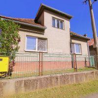 Rodinný dom, Nedašovce, 220 m², Čiastočná rekonštrukcia