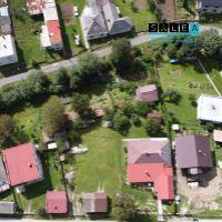 Pre rodinné domy, Slovinky, 1160 m²