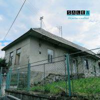 Rodinný dom, Ordzovany, 86 m², Pôvodný stav