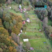 Rekreačný pozemok, Margecany, 992 m²