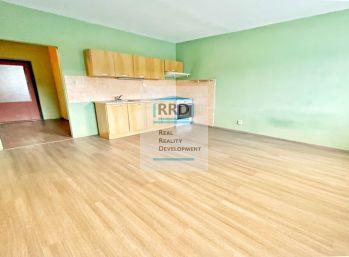 1. izbový byt v Záturčí, 48 m2.