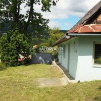 Rodinný dom, Nová Baňa, 175 m², Čiastočná rekonštrukcia