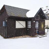 Pre rodinné domy, Závadka nad Hronom, 458 m², Čiastočná rekonštrukcia