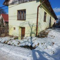 Rodinný dom, Detvianska Huta, 284 m², Pôvodný stav
