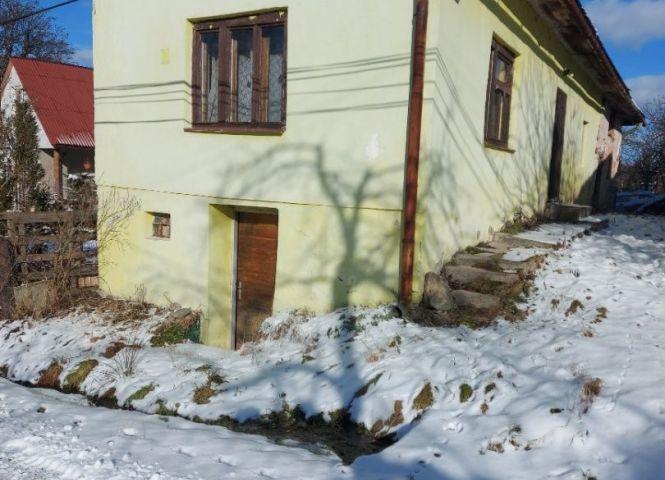 Rodinný dom - Detvianska Huta - Fotografia 1