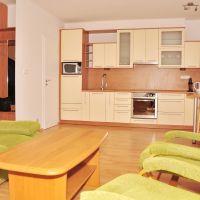 2 izbový byt, Liptovský Mikuláš, 51 m², Novostavba