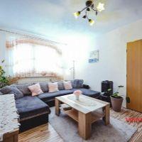 4 izbový byt, Poľný Kesov, 101 m², Kompletná rekonštrukcia