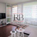 Na prenájom 2 izbový byt na Tomášikovej ulici v Novom Meste, BAIII