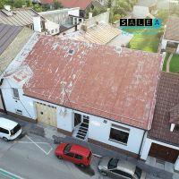 Rodinný dom, Rajec, 430 m², Čiastočná rekonštrukcia